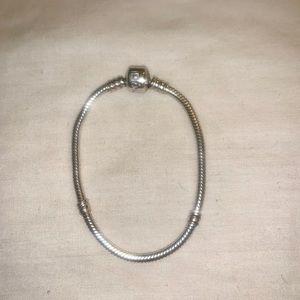 Pandora Jewelry - Silver Pandora Bracelet